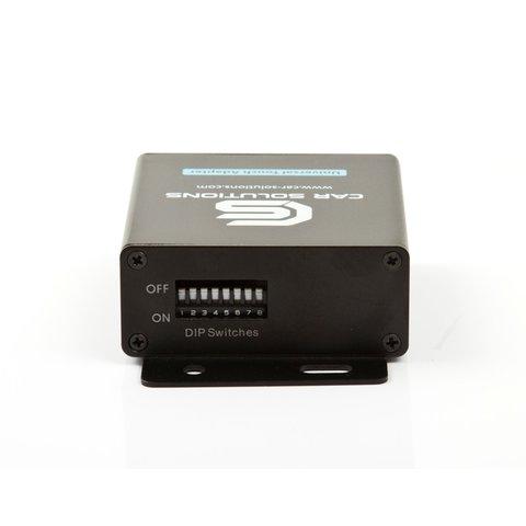 Навигационная система для Toyota/Lexus на базе CS9200RV Превью 2