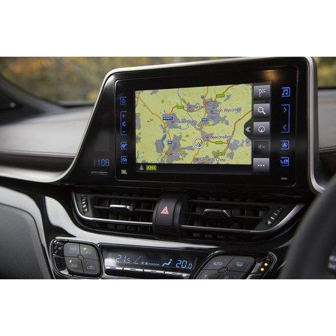 Видеокабель для мониторов Toyota Touch 2 / Entune / Link Превью 6