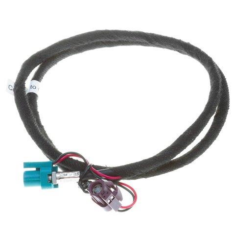 Адаптер під'єднання камери переднього і заднього виду для BMW із системою NBT EVO Прев'ю 3