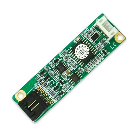 Controlador USB para pantallas táctiles Vista previa  3