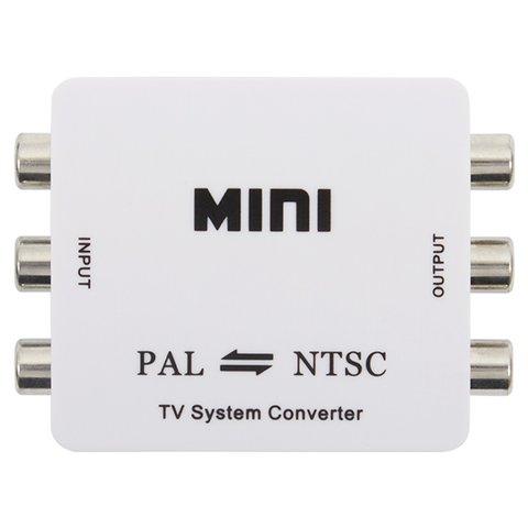 Конвертер PAL в NTSC Превью 2