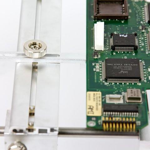Паяльная станция инфракрасная AOYUE 732 полуавтоматическая с кварцевым излучателем - Просмотр 20