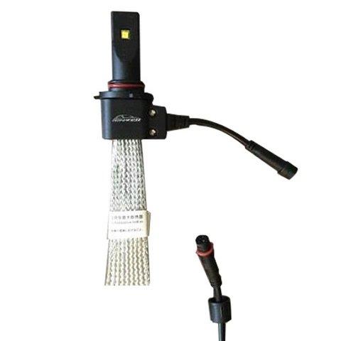 Набір світлодіодного головного світла UP-5HL-H1W-PHI-2500Lm (H1, 2500 лм, холодний білий) Прев'ю 1