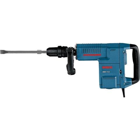 Відбійний молоток Bosch GSH 11 E Прев'ю 1