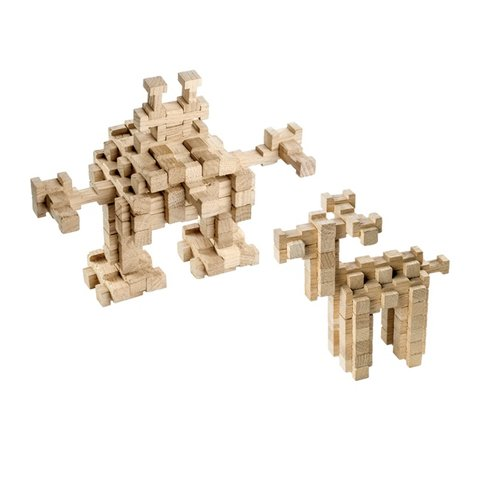 IGROTECO Fantasy 120 Building Set - /*Photo|product*/