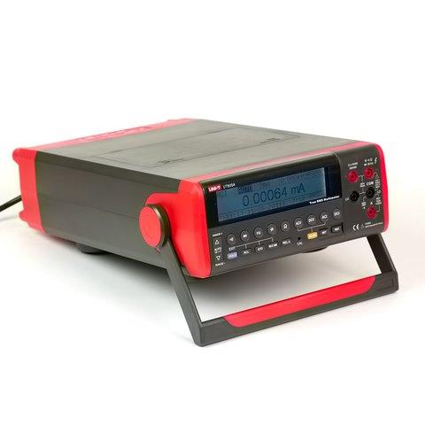 Bench Type Digital Multimeter UNI-T UT805A Preview 1