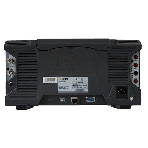 Digital Oscilloscope OWON XDS3104E Preview 1