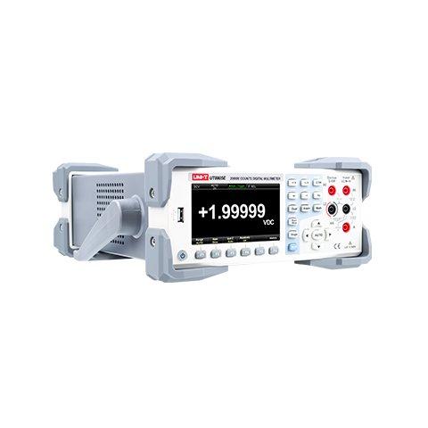 Digital Multimeter UNI-T UT8805E Preview 2