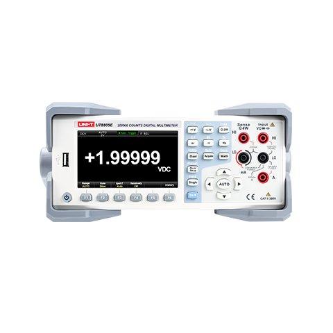 Digital Multimeter UNI-T UT8805E Preview 3